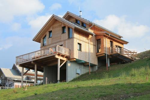 Klippitzhimmel - Chalet - Klippitztörl