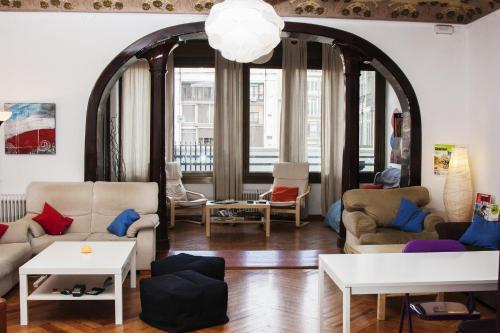 Art City Hostel Barcelona impression
