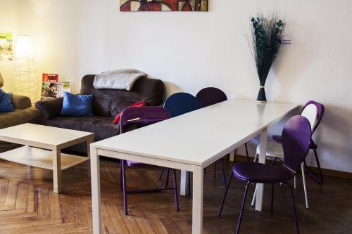Art City Hostel Barcelona photo 10