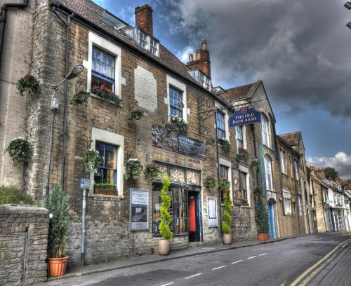 The Old Bath Arms Hotel, Frome