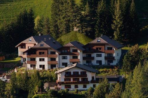 . Apartments Boè