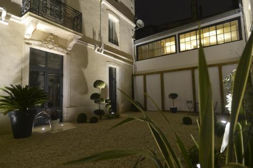 . France Hôtel