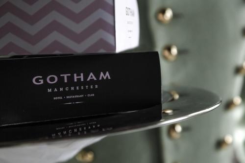 Photo - Hotel Gotham