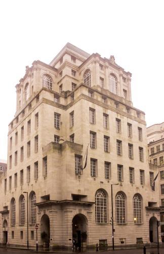 100 King Street, Manchester, England, United Kingdom, M2 4WU.