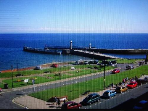 The Sandbeck Seafront Guest House, Whitby Seafront