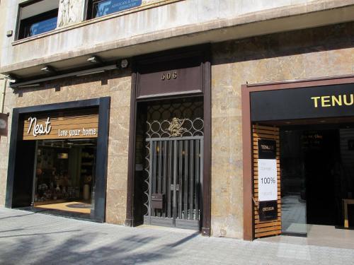 Decô Apartments Barcelona-Diagonal photo 15