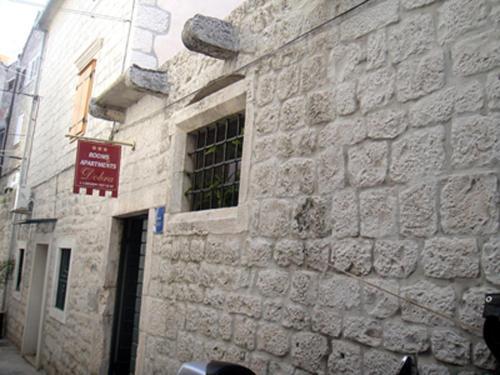 Dobra Apartments, Pension in Trogir