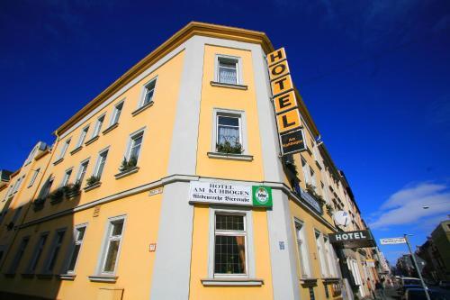 Hotel Am Kuhbogen - Hof
