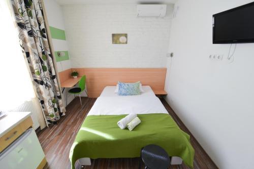 Villa Antunovac zdjęcia pokoju
