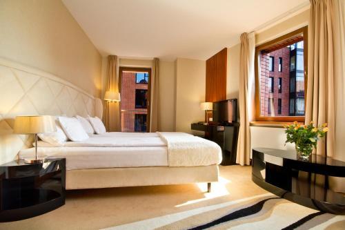 Hotel Fahrenheit