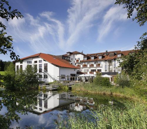 allgäu resort - Hotel - Bad Grönenbach