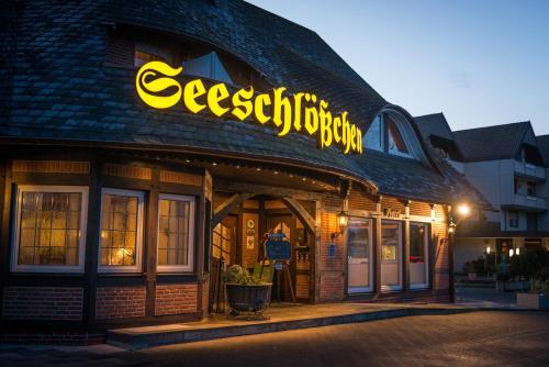 . Hotel & Restaurant Seeschlößchen
