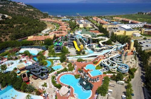 Kusadası Aqua Fantasy Aquapark Hotel & Spa - 24H All Inclusive discount