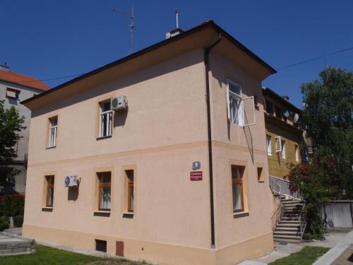 Accommodation in Općina Krk