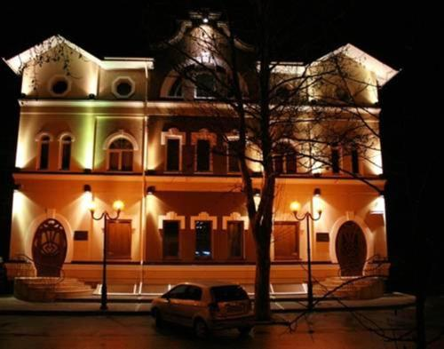 . Hotel Muskat