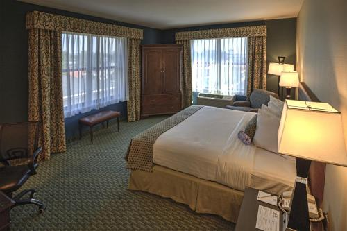 Hotel Warner - West Chester, PA 19380