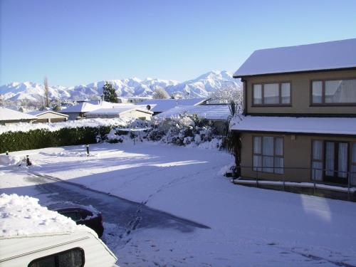 Methven Motel And Apartments