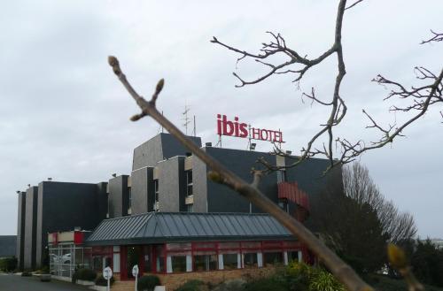 ibis Saint Brieuc Yffiniac