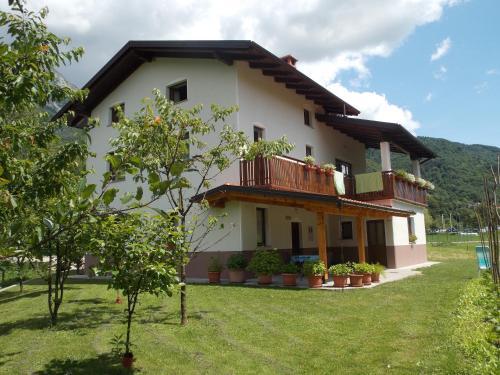 Apartment and Room Natasa