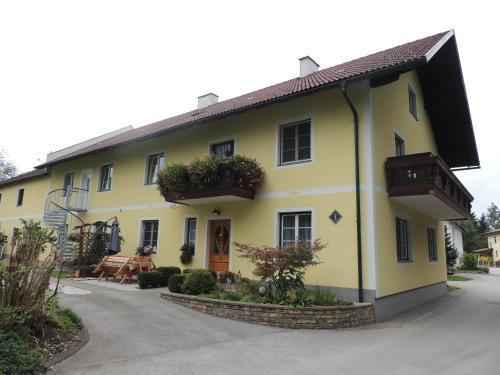 Ferienwohnung Heimberger - Apartment - Purgstall