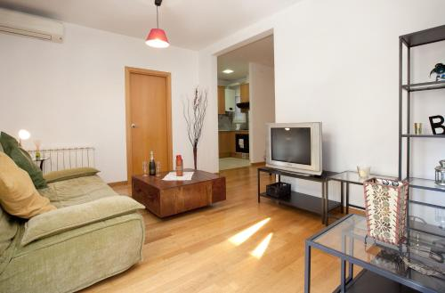 Lovely Apartment in Sagrada Familia photo 14