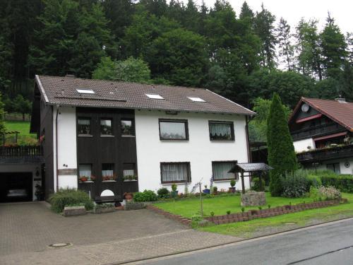 Ferienwohnung Gohlke - Apartment - Kamschlacken