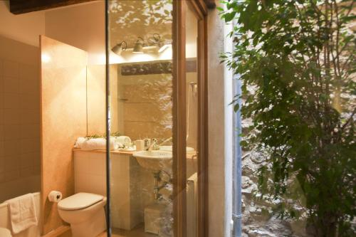 Standard Double or Twin Room Hotel Ca'n Moragues 9