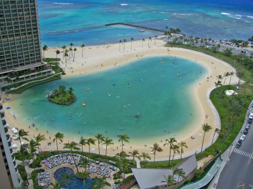 Ilikai Hotel & Luxury Suites - Honolulu, HI 96815