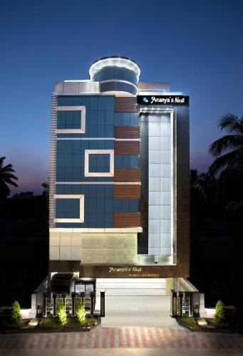 Hotel Ananyas Nest