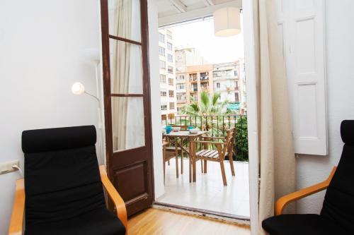 Barcelona Center Muntaner photo 24