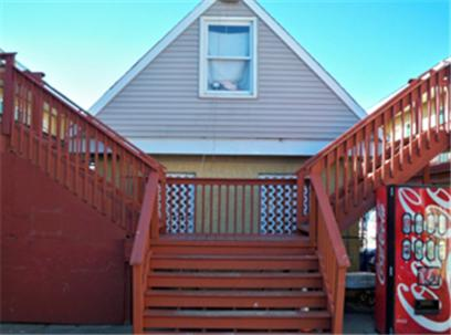 Offshore Motel - Seaside Heights, NJ 08751
