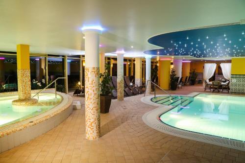 . Calimbra Wellness Hotel Superior
