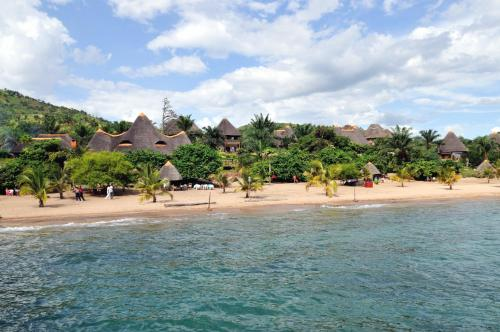Tanganyika Blue Bay Resort
