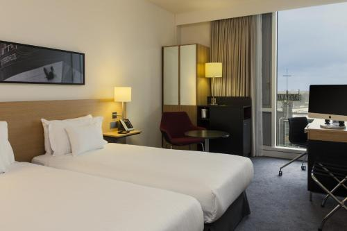 DoubleTree by Hilton Amsterdam Centraal Station photo 14