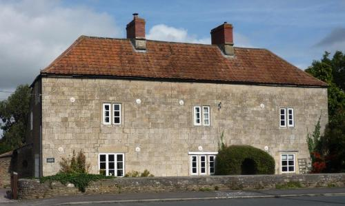 Clinkgate Farmhouse