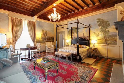 . Villa Il Sasso - Dimora d'Epoca