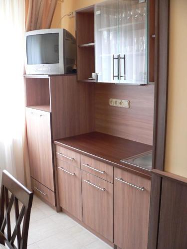 Photos de salle de Szilfa Étterem Mariann Apartman