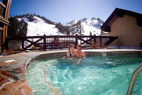Village At Squaw Valley - Tahoe City, CA 96146