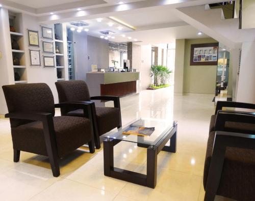 . Hotel Gran Sipan