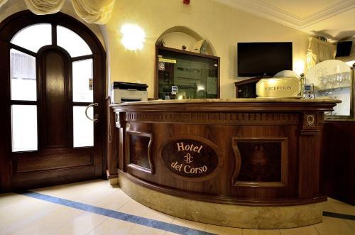 __{offers.Best_flights}__ Hotel Del Corso
