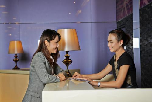 Radisson Suites Bangkok Sukhumvit photo 30