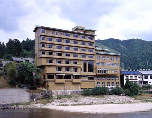 豐田笹戶溫泉酒店 Sasado Onsen Tofuya