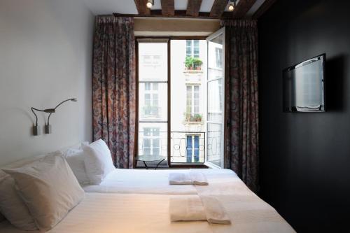 Boutique Hotel de la Place des Vosges photo 7