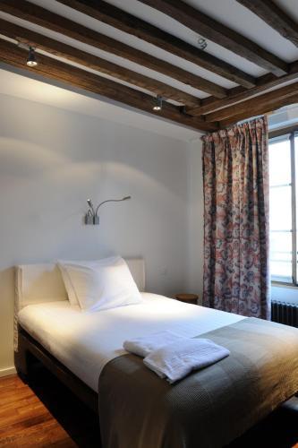 Boutique Hotel de la Place des Vosges photo 8