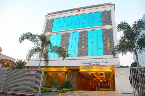 . Chenduran Park