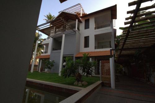 . Thanal Beach Resort