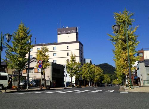 . Kashihara Oak Hotel
