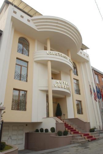 Hotel Vedzisi
