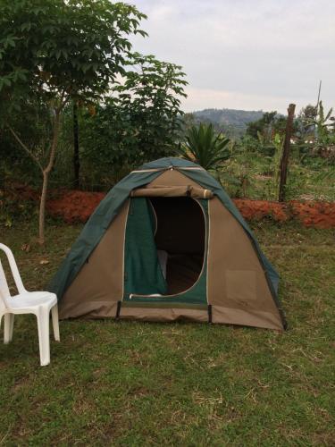 Red Rocks Rwanda - Campsite & Guesthouse