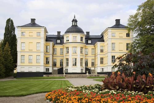 . Finspångs Slott - Gästflygeln
